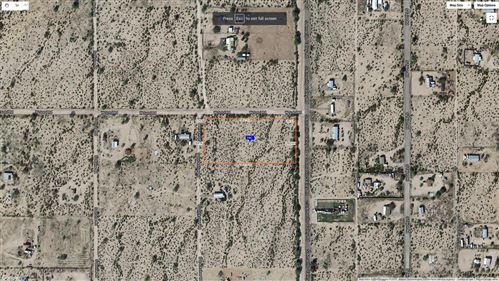 Tiny photo for 48071 W Sotol Road, Maricopa, AZ 85138 (MLS # 6224489)