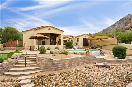 Photo of 6004 N 51ST Place, Paradise Valley, AZ 85253 (MLS # 6225489)