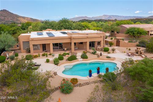 Photo of 8143 E ARROYO SECO Road, Scottsdale, AZ 85266 (MLS # 6295489)