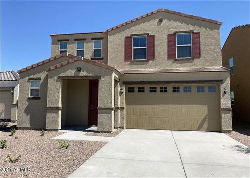 Photo of 7259 N 125 Drive, Glendale, AZ 85307 (MLS # 6298489)