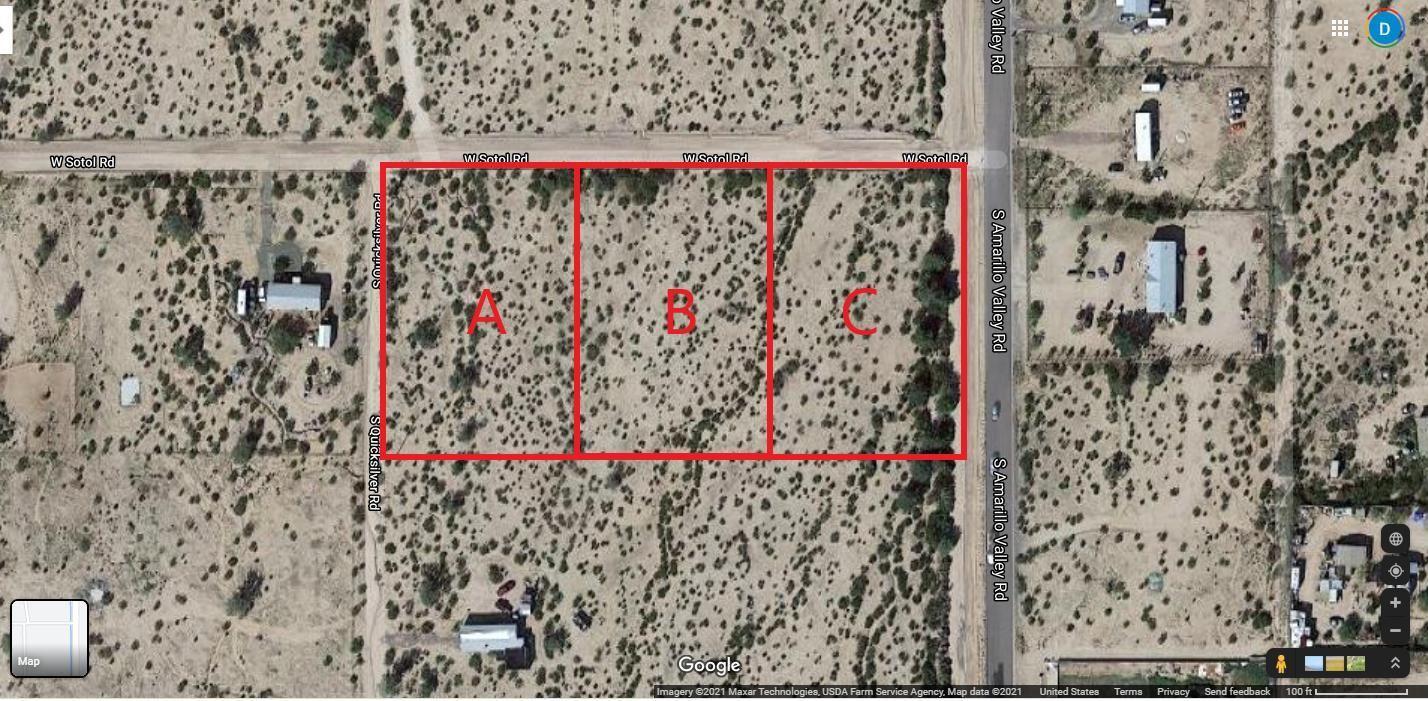 Photo for 48071 W Sotol Road, Maricopa, AZ 85138 (MLS # 6224489)