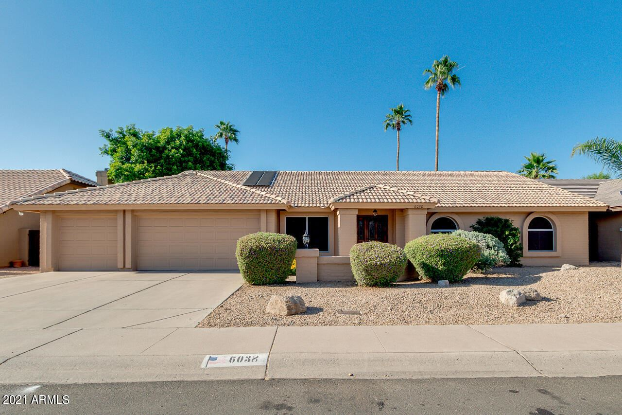 6038 E KINGS Avenue, Scottsdale, AZ 85254 - MLS#: 6235489