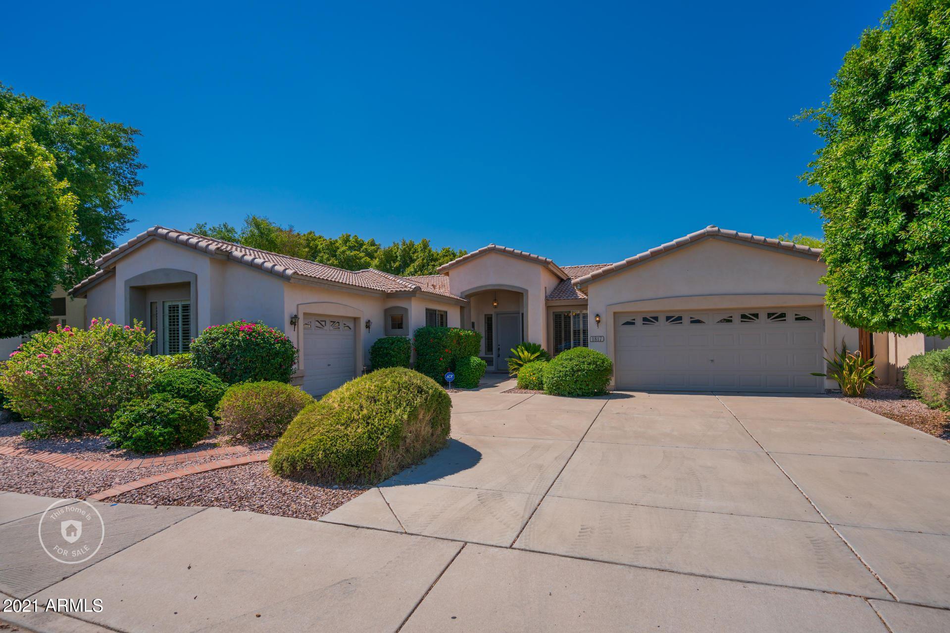 1817 E KENWOOD Street, Mesa, AZ 85203 - MLS#: 6270489