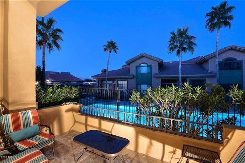 Photo of 16820 E LA MONTANA Drive #113, Fountain Hills, AZ 85268 (MLS # 6059490)