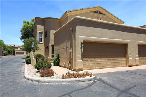Photo of 11022 N INDIGO Drive #137, Fountain Hills, AZ 85268 (MLS # 6082490)