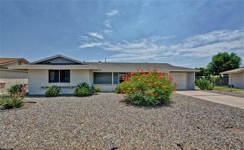 Photo of 11025 N 110TH Drive, Sun City, AZ 85351 (MLS # 6096490)