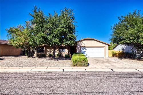 Photo of 1501 JASMIN Drive, Sierra Vista, AZ 85635 (MLS # 6149490)