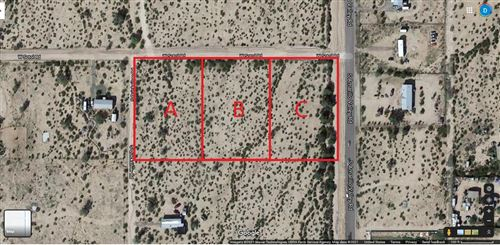 Tiny photo for 48201 W Sotol Road, Maricopa, AZ 85139 (MLS # 6224490)