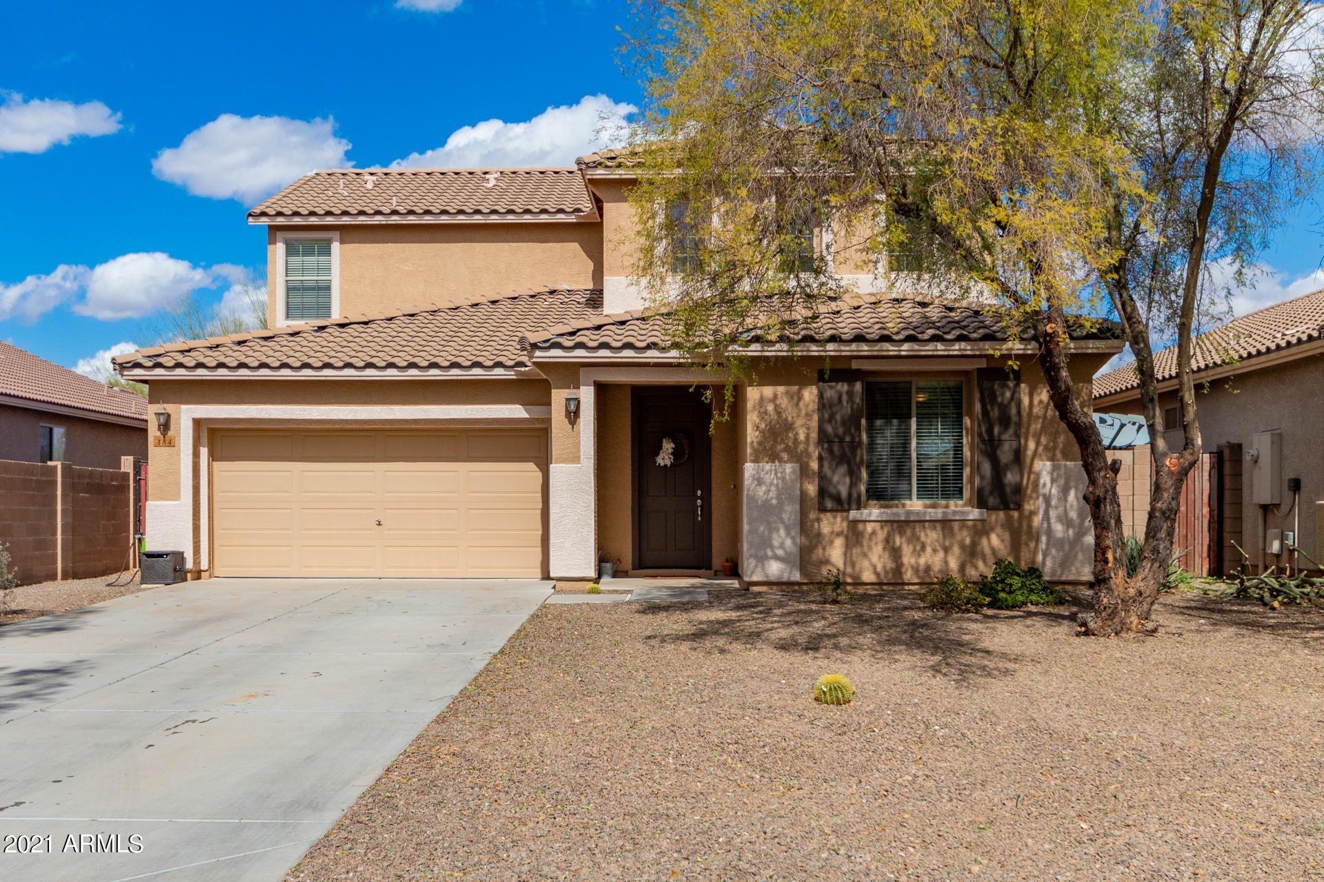 Photo of 184 W Love Road, Queen Creek, AZ 85143 (MLS # 6201490)