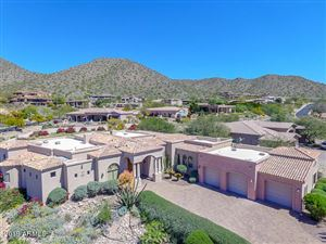 Photo of 11802 E LARKSPUR Drive, Scottsdale, AZ 85259 (MLS # 5905491)