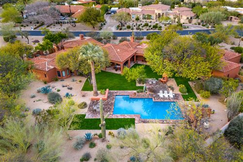 Photo of 6525 E Bronco Drive, Paradise Valley, AZ 85253 (MLS # 6010491)