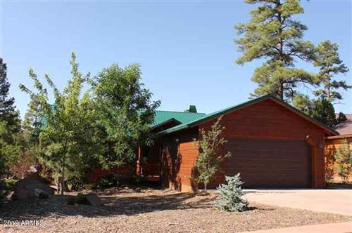 Photo of 2931 W LODGEPOLE Lane, Show Low, AZ 85901 (MLS # 6018491)
