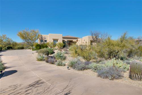 Photo of 8156 E THORNTREE Drive, Scottsdale, AZ 85266 (MLS # 6040491)