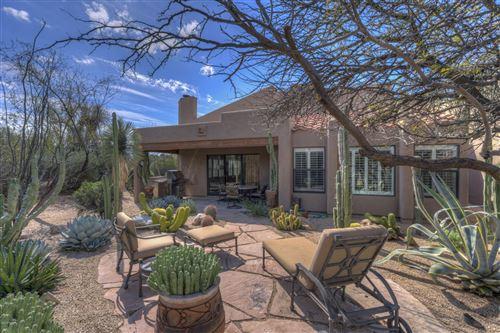 Photo of 9151 Sunflower Court, Scottsdale, AZ 85266 (MLS # 6053491)