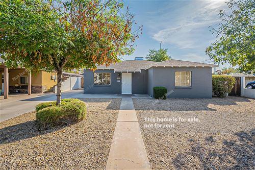 Photo of 4227 N 10TH Street, Phoenix, AZ 85014 (MLS # 6149491)