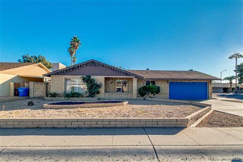 Photo of 4335 W LARKSPUR Drive, Glendale, AZ 85304 (MLS # 6165491)