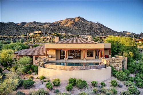 Photo of 42055 N 104TH Way N, Scottsdale, AZ 85262 (MLS # 6226491)
