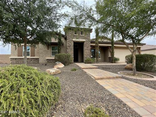Photo of 3031 E Wildhorse Drive, Gilbert, AZ 85297 (MLS # 6251491)