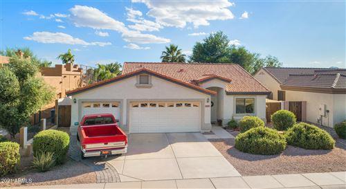 Photo of 21409 E Via Del Palo Street, Queen Creek, AZ 85142 (MLS # 6309491)