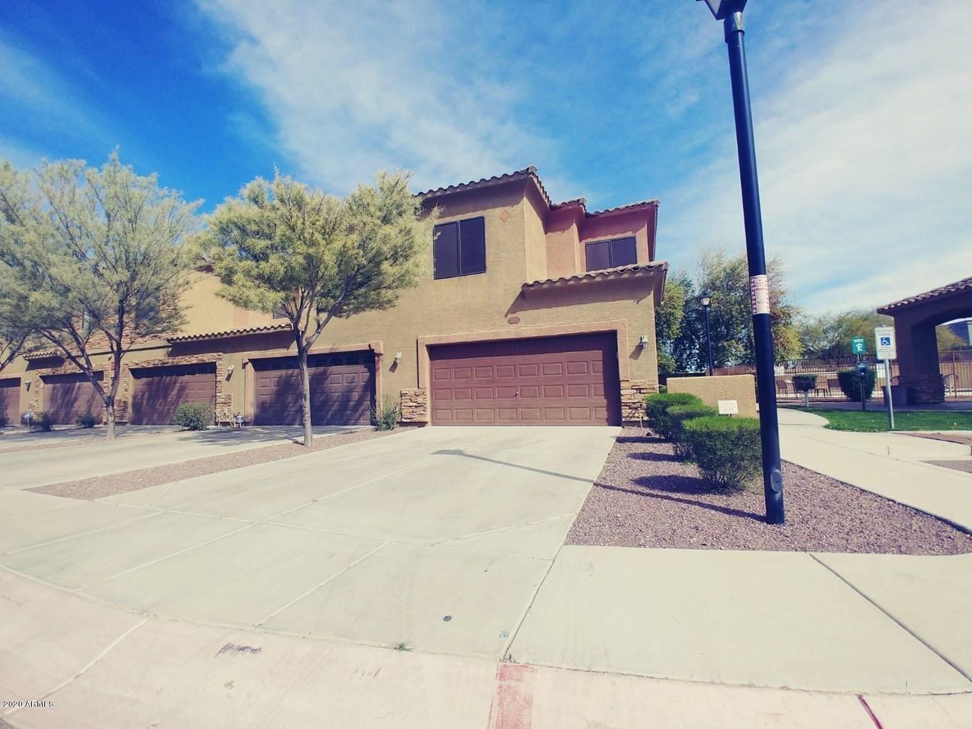 21655 N 36TH Avenue #118, Glendale, AZ 85308 - MLS#: 6043491
