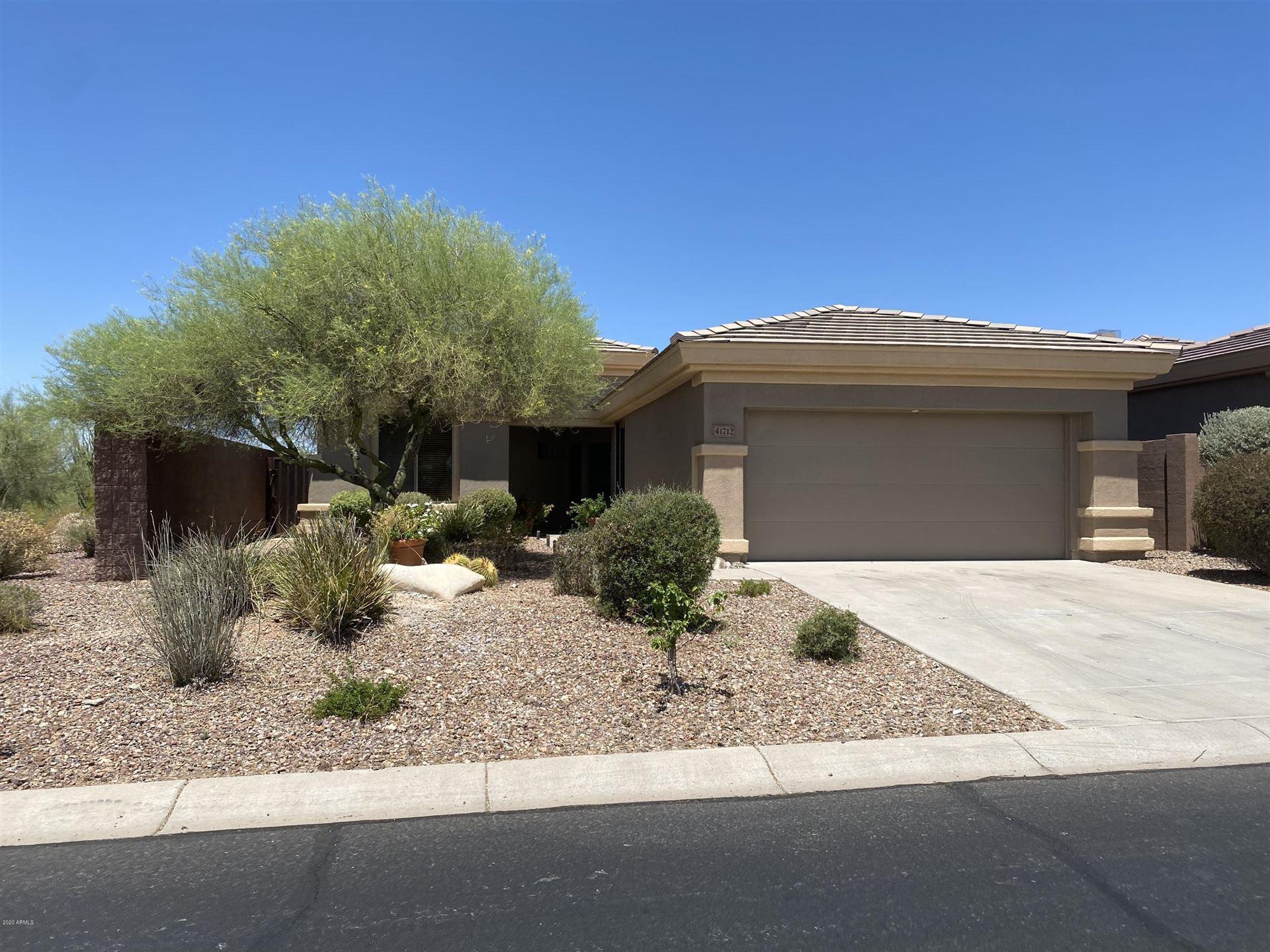 41712 N CROOKED STICK Road, Phoenix, AZ 85086 - MLS#: 6107491