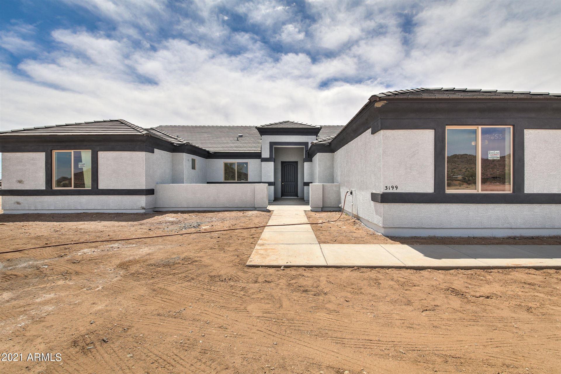 1276 W LOMA DE ORO --, Queen Creek, AZ 85142 - MLS#: 6196491