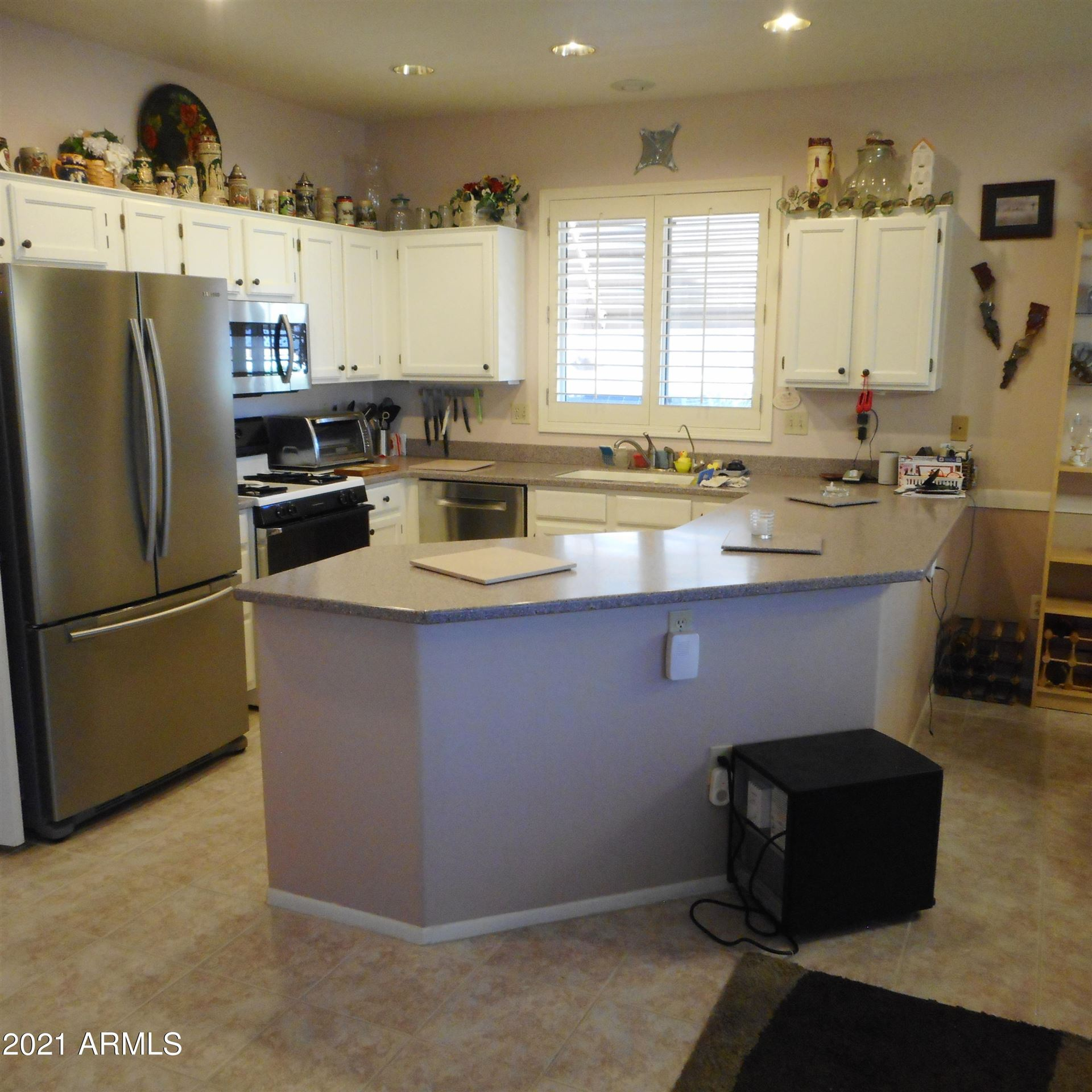 Photo of 21614 N 159th Lane, Sun City West, AZ 85375 (MLS # 6198491)