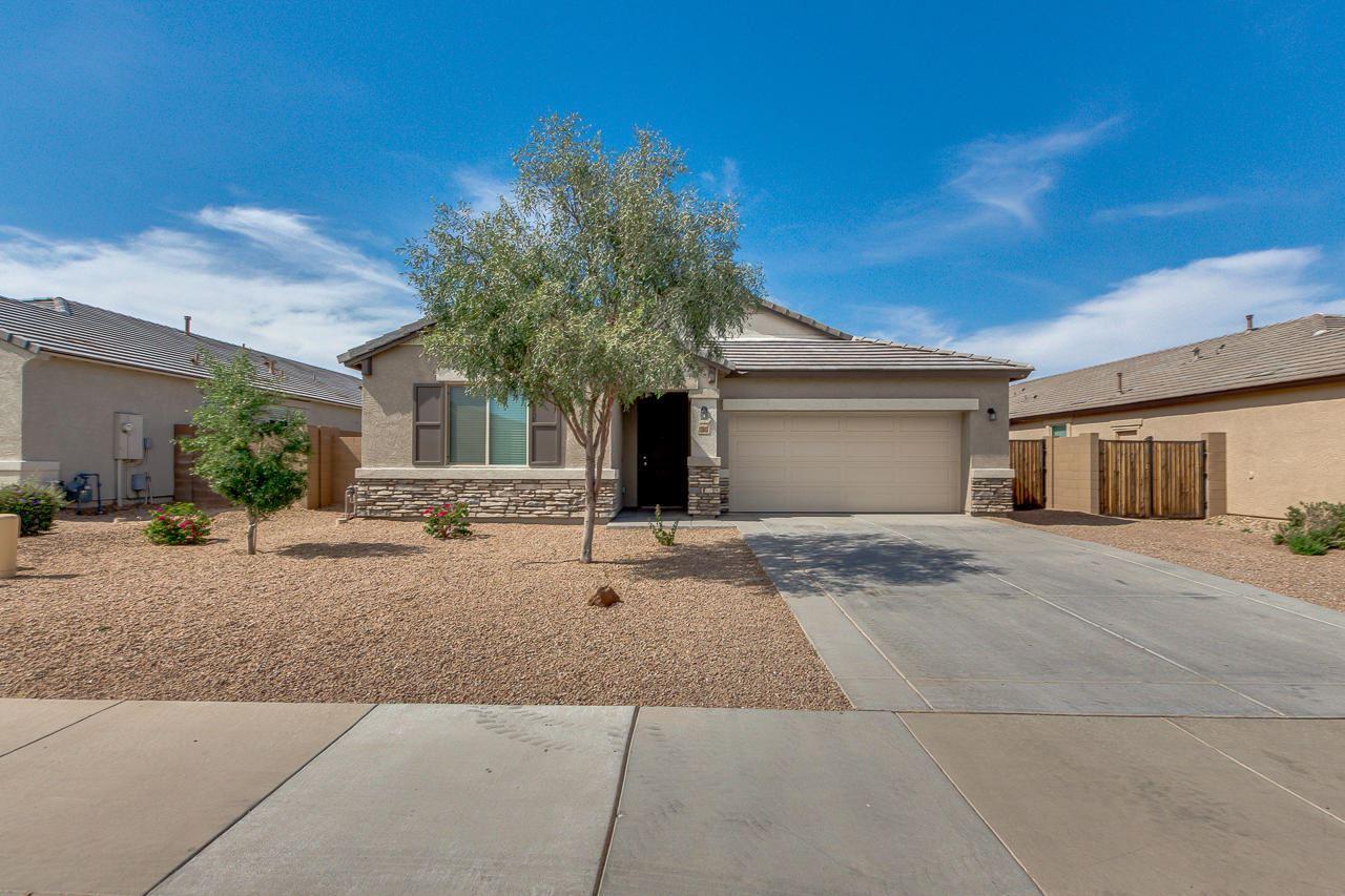 Photo of 13610 W BRILES Road, Peoria, AZ 85383 (MLS # 6232491)