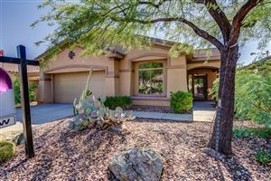 Photo of 2427 W TURTLE HILL Drive, Anthem, AZ 85086 (MLS # 5987492)