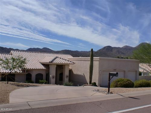 Photo of 15467 E GOLDEN EAGLE Boulevard, Fountain Hills, AZ 85268 (MLS # 6008492)