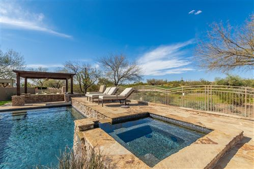 Photo of 8256 E WINGSPAN Way, Scottsdale, AZ 85255 (MLS # 6048492)