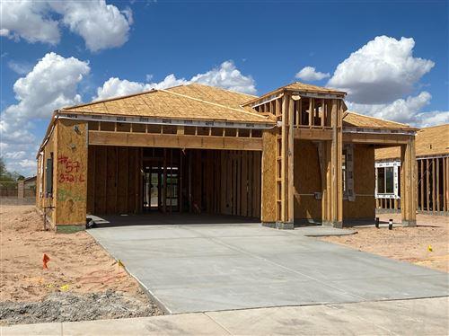 Photo of 1164 E GABRILLA Drive, Casa Grande, AZ 85122 (MLS # 6057492)