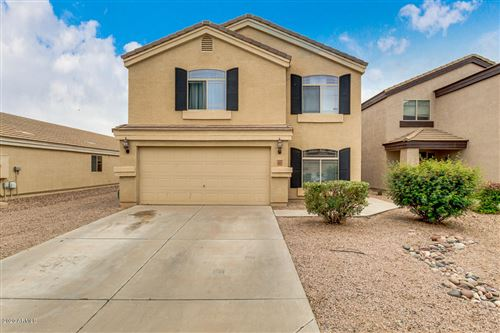 Photo of 36521 W NINA Street, Maricopa, AZ 85138 (MLS # 6061492)