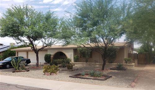Photo of 3144 W SUNNYSIDE Avenue, Phoenix, AZ 85029 (MLS # 6099492)