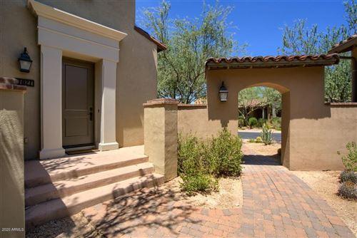 Photo of 20704 N 90TH Place #1021, Scottsdale, AZ 85255 (MLS # 6114492)