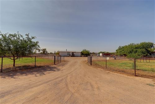 Photo of 49715 W GAIL Lane, Maricopa, AZ 85139 (MLS # 6130492)