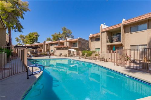 Photo of 7436 E CHAPARRAL Road #254B, Scottsdale, AZ 85250 (MLS # 6138492)