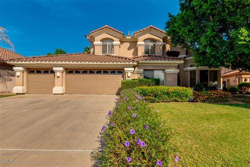 Photo of 5544 E HELENA Drive, Scottsdale, AZ 85254 (MLS # 6149492)