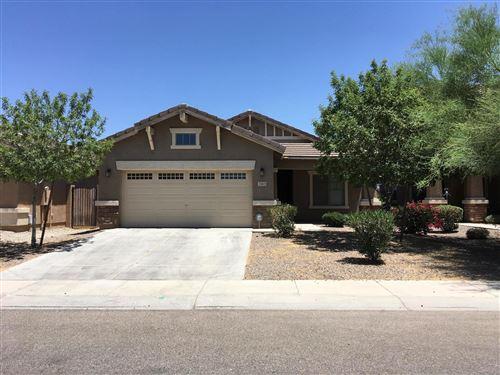 Photo of 35801 N ZACHARY Road, Queen Creek, AZ 85142 (MLS # 6158492)