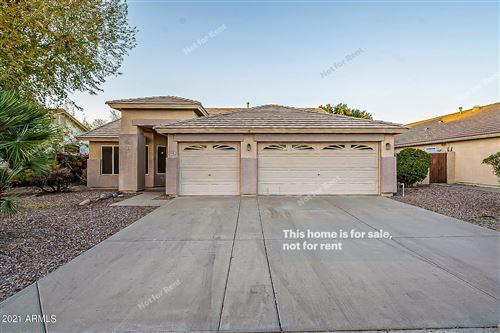 Photo of 5648 E HOLMES Avenue, Mesa, AZ 85206 (MLS # 6200492)