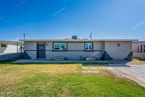Photo of 2245 E LYNNE Lane, Phoenix, AZ 85042 (MLS # 6298492)