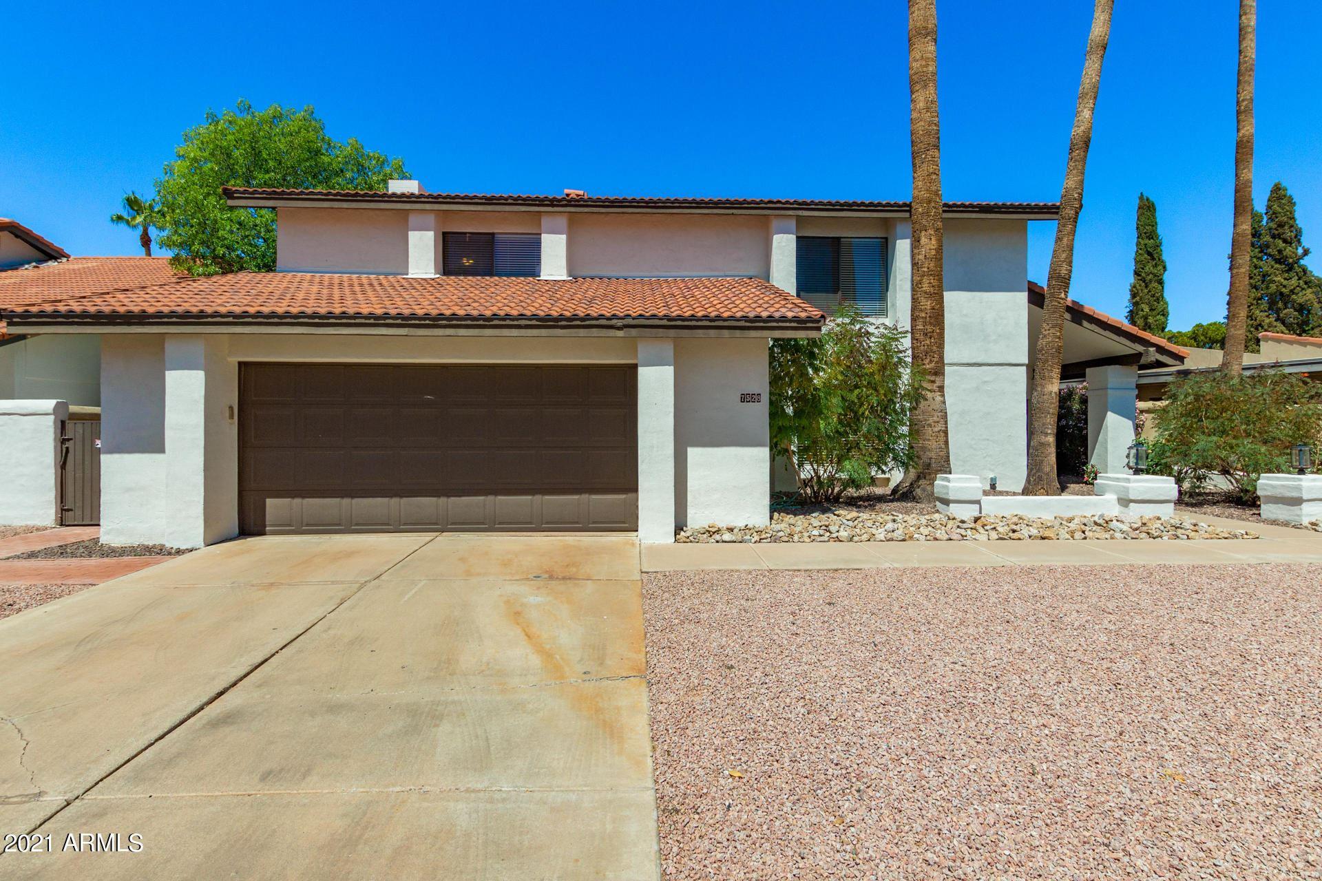 7528 E WOODSHIRE Cove, Scottsdale, AZ 85258 - MLS#: 6229492