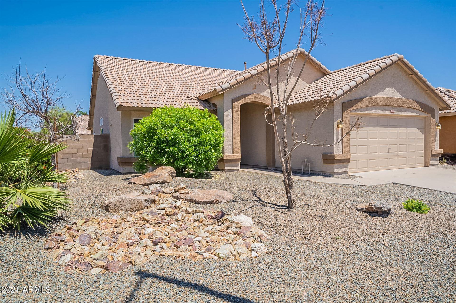 Photo of 7566 W Cholla Street, Peoria, AZ 85345 (MLS # 6232492)