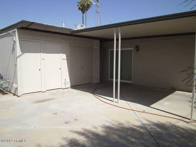 Photo of 7521 W Palmaire Avenue #2, Glendale, AZ 85303 (MLS # 6307492)