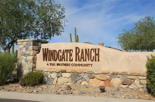 Photo of 9865 E PIEDRA Drive, Scottsdale, AZ 85255 (MLS # 6138493)