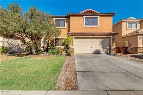 Photo of 494 E KELSI Avenue, San Tan Valley, AZ 85140 (MLS # 6149493)