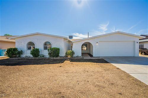 Photo of 4137 W SELDON Lane, Phoenix, AZ 85051 (MLS # 6154493)