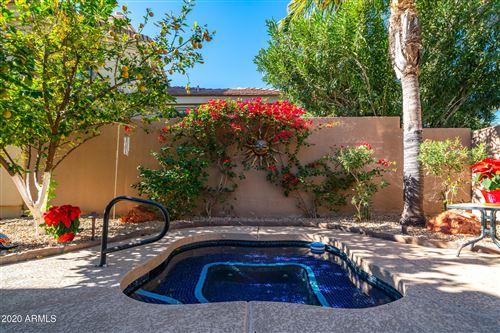 Photo of 7525 E GAINEY RANCH Road #122, Scottsdale, AZ 85258 (MLS # 6165493)