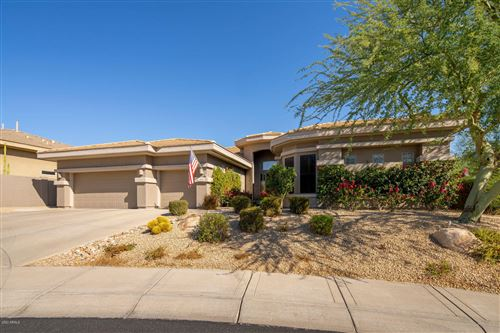 Photo of 20915 N 79TH Place, Scottsdale, AZ 85255 (MLS # 6167493)