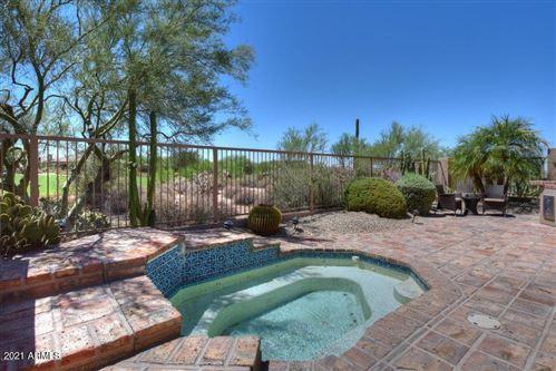 Photo of 6561 E SHOOTING STAR Way, Scottsdale, AZ 85266 (MLS # 6233493)